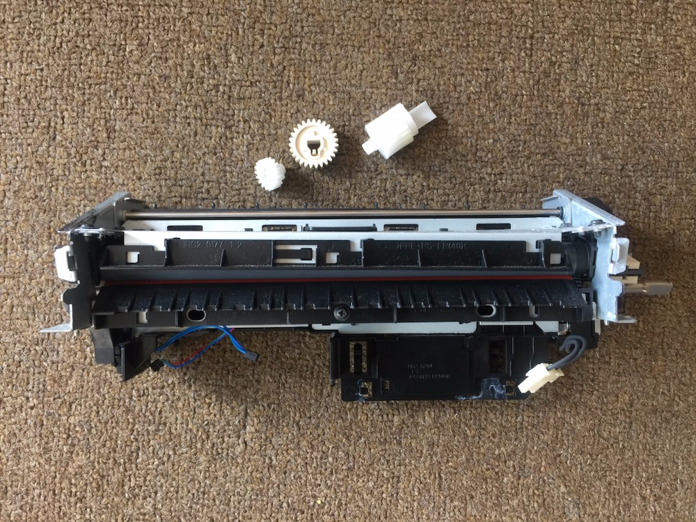 RC2-6177 PRINTER FUSER FOR HP 2035 2055 2035DN 2055DN 2035D 2055D WITH MAINTENANCE KITS