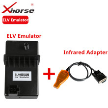 Original XHORSE ELV Emulator for Benz 204 207 212 with VVDI MB Tool ELV Emulator For Benz Infrared Adapter