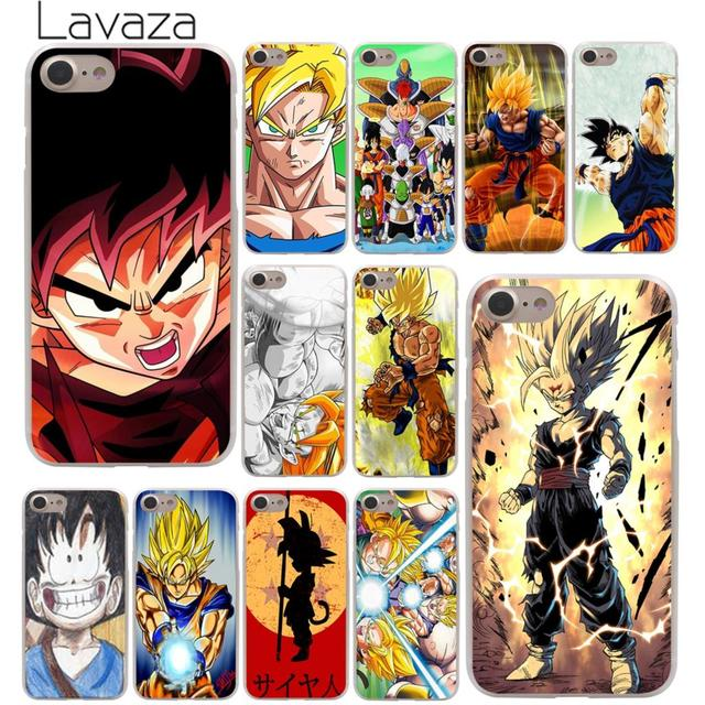 dragonball z iphone 8 plus case