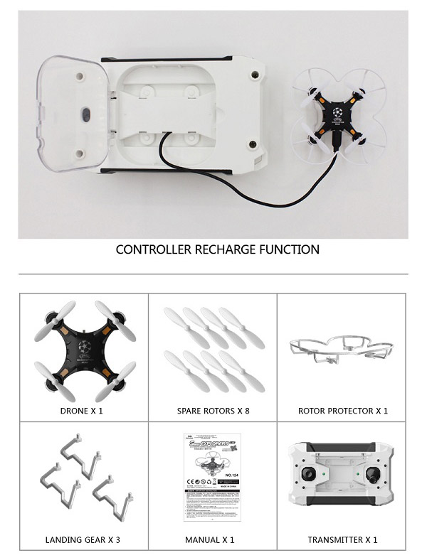 SBEGO_124_Mini_Pocket_Drone_FQ777-124_4CH_6Axis_Gyro_Quadcopter_With_Switchable_Controller_RTF_Free_Spare_Part_Give_18