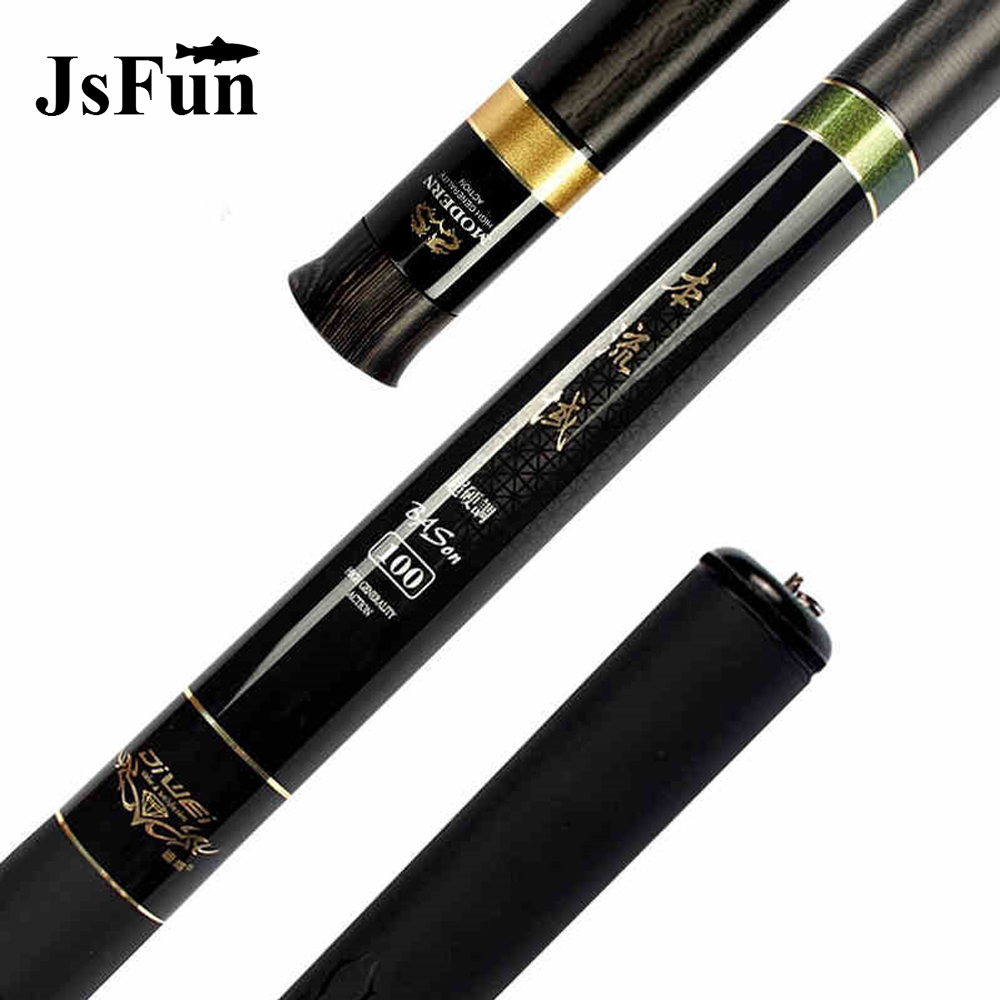 8M 9M 10M 11M 12M 13M Stream Fishing Rod Carbon Fiber Telescopic Fishing Rod Hand Pole Sea Olta Ultra Long Carp Winter Rod L291