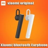 In Stock Original Xiaomi Bluetooth Headphones Headset LYEJ01LM Bluetooth 4 1 Xiaomi Mi Bluetooth Earphone Build