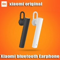 In Stock Original Xiaomi Bluetooth Headphones Headset LYEJ01LM Bluetooth 4 1 Xiaomi Mi Bluetooth Earphone Build