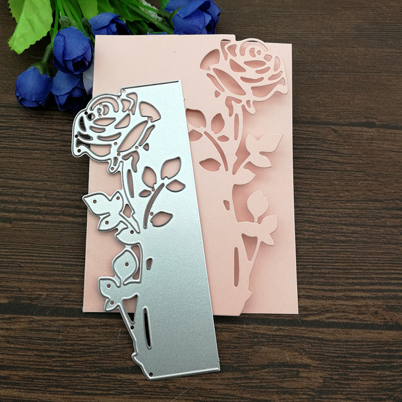 1Pc Clothes Metal Cutting Mold Die-cut DIY Scrapbook Album Paper Card Embossing