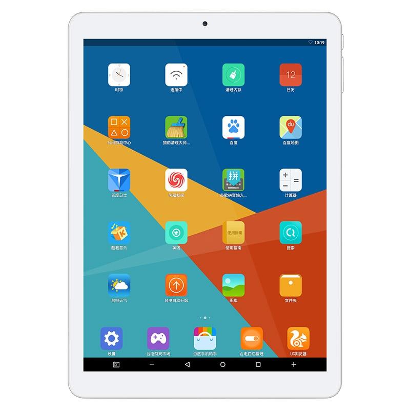 Teclast X98 Plus II Tablet PC 9.7 inch Android 5.1 Intel Cherry Trail Z8300 64bit Quad Core 1.44GHz 2GB RAM 32GB ROM