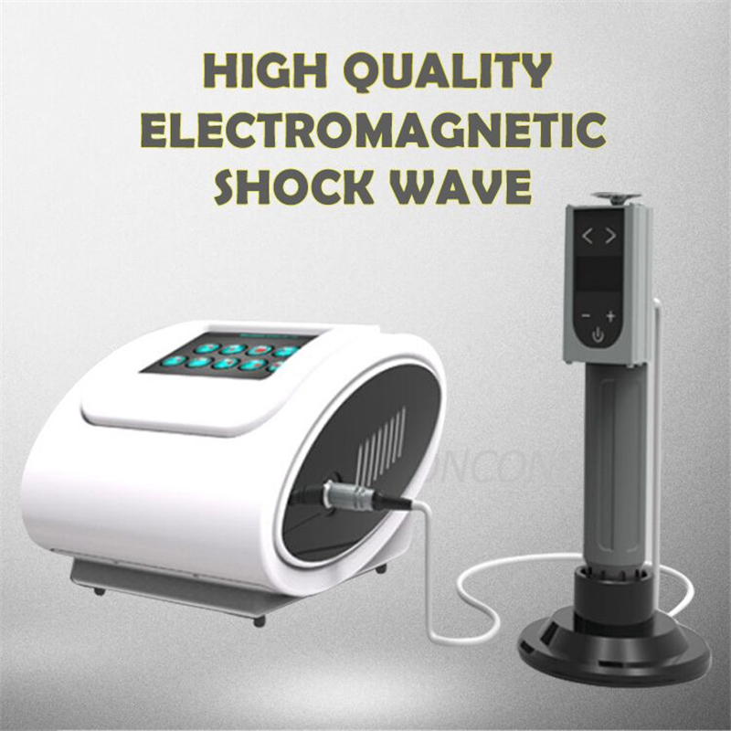ED Mini Shockwave Therapy Equipment Acoustic Shock Wave All Joint Pain Treatment Therapy Device And For Erectile Dysfunction