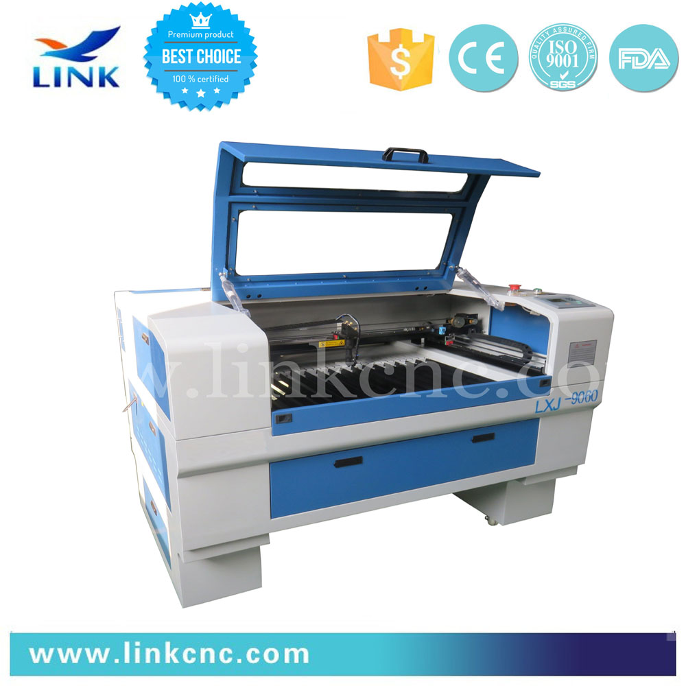 Efficient Greeting Cardstainless Steel Laser Cutting Machinechina