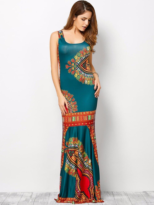 этническое платье доставка из Китая