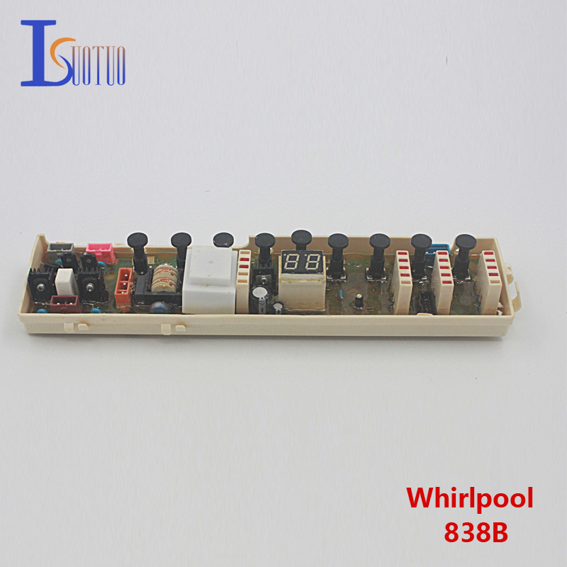 Whirlpool washing machine computer board 838B brand new spot commodity tle4729g automotive computer board