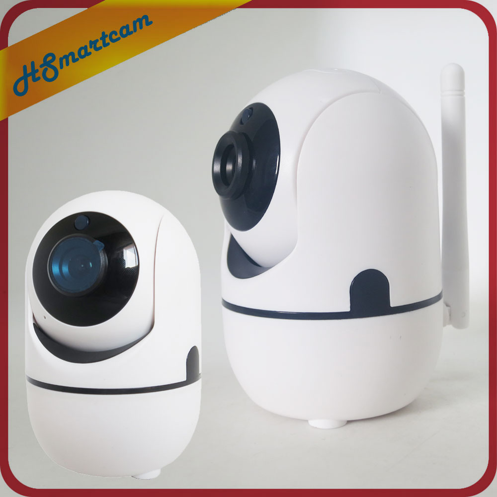 Home Security HD 1080P IP Camera Wi-Fi CCTV Cam Security Network Kamera WiFi Wireless IP kamery Baby Monitor Audio mini camera