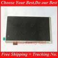 "164* 97mm 30 pin New LCD display 7"" Supra M726G M727G M728G Tablet inner TFT LCD Screen Panel Lens Module Glass Replacement"