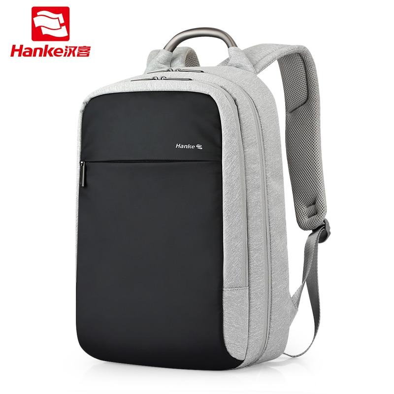 Anti-vol extensible ordinateur portable hommes sac à dos mâle cartable verrouillé femme voyage affaires sacs à dos femmes RFID blocage collège sac