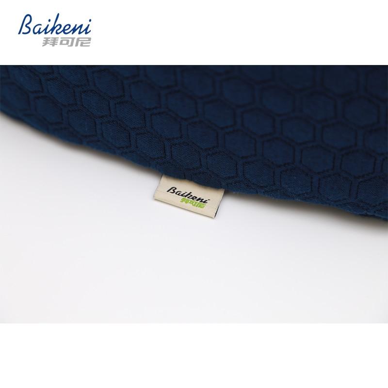 Ергономична хемороидна кола седалка - Домашен текстил - Снимка 4