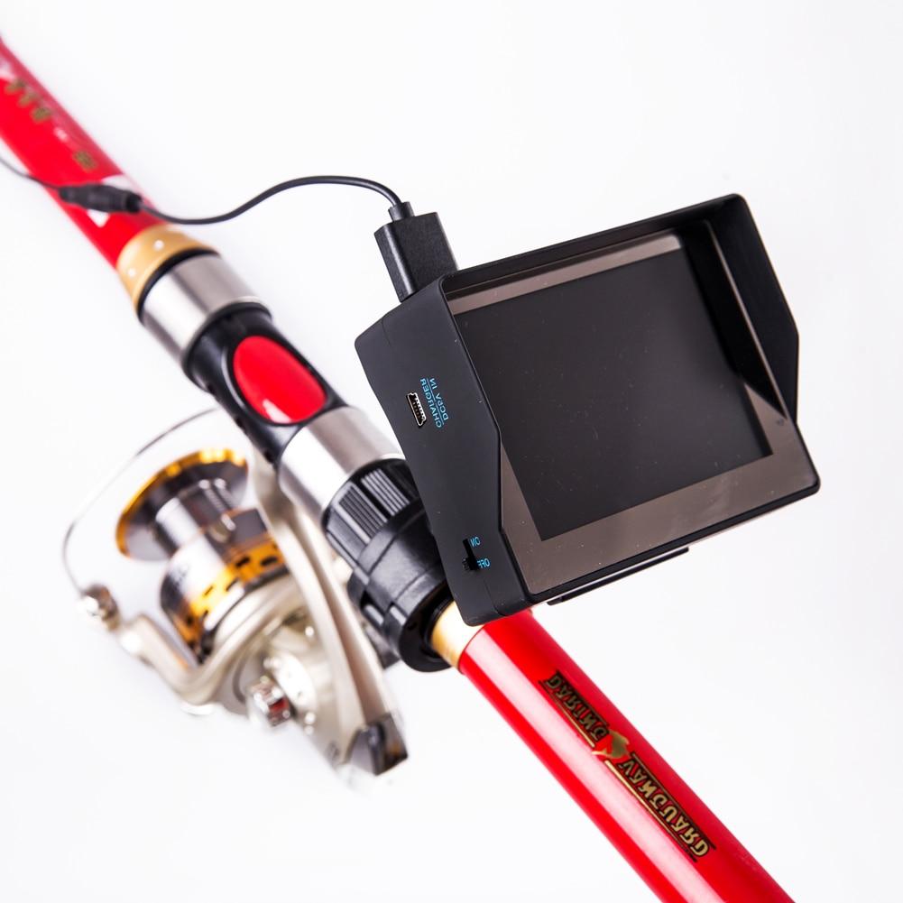 high definition 30m professional fish finder underwater fishing, Fish Finder