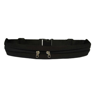 Outdoor Running bag waist port