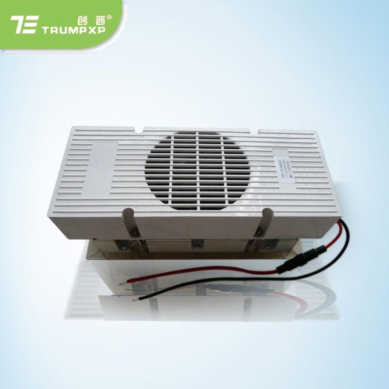 1 шт. для медицинской промышленности бизнес TCB-913GC CD озоновый генератор воздуха диинфекция очиститель воды озонатор