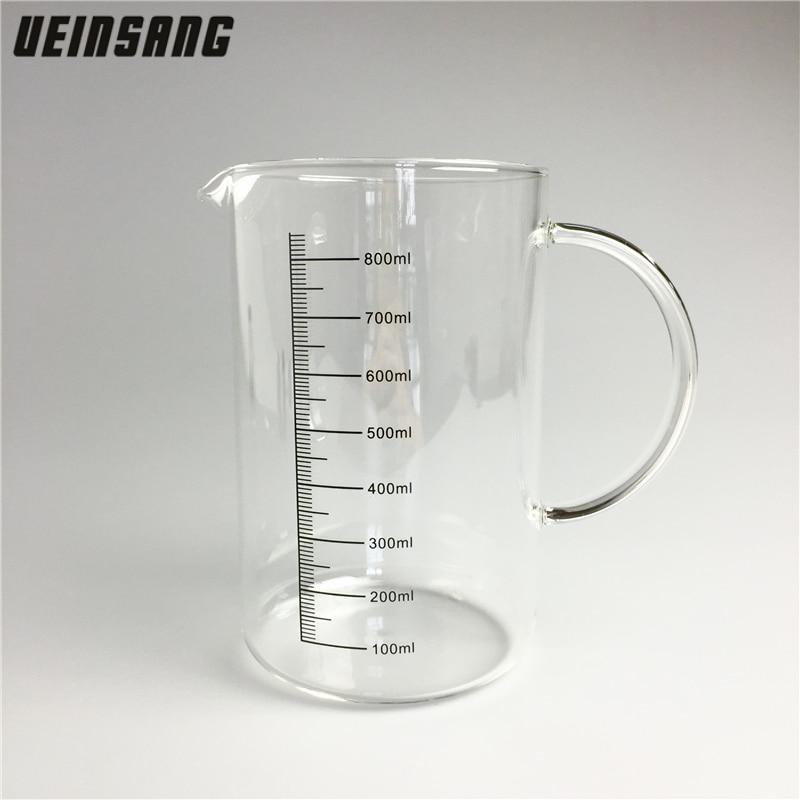 Ml Glass Beaker For Coffee