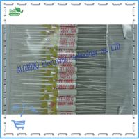Thermal Fuse RY Tf 65 285 250V 10A Thermal Fuse 100 Pack