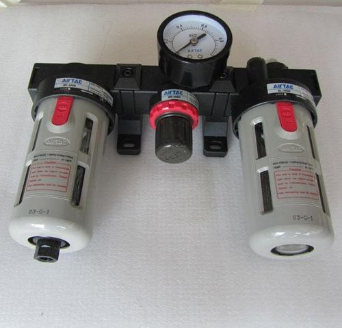 Supply AirTac genuine original air treatment component BC4000-A. su63 100 s airtac air cylinder pneumatic component air tools su series