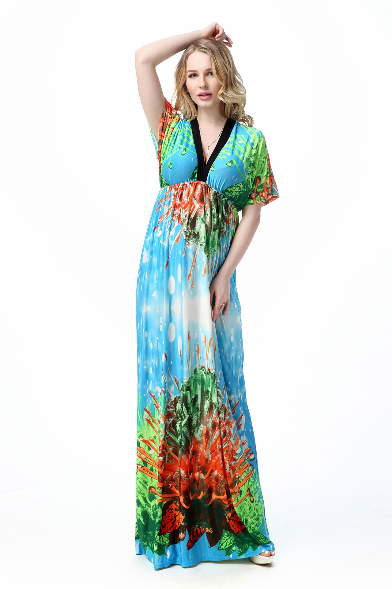 5a94803802c86 Worldwide delivery big size 6xl 7xl women in NaBaRa Online