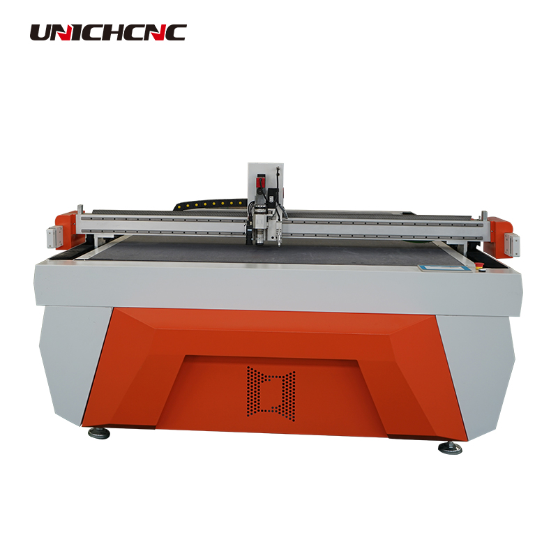 China Supplier 1625 Cloth/leather Cnc Knife Cutting Machine For Hot Sale