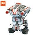 Xiaomi Robot MITU Building Block DIY Mobile Phone Control Self-assemble Intelligent Robot Self-balance System Module Program