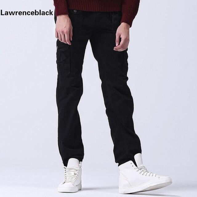 Cargo Pants Men Parkour Cotton Casual Trousers Justin Bieber Pants Fashion Joggers Pocket Men New Fashion Hip Hop Sweatpants 129