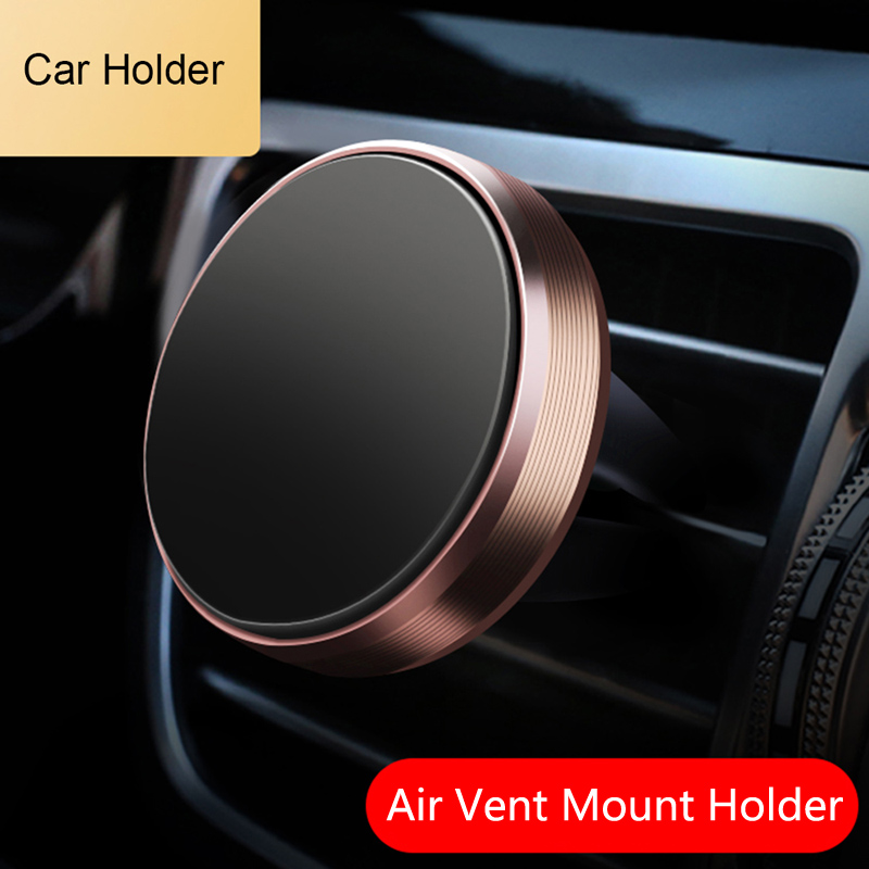 Car Phone Holder 360 Degree <font><b>GPS</b></font> Super Magnetic <font><b>For</b></font> <font><b>Peugeot</b></font> 307 206 308 407 207 3008 <font><b>406</b></font> 208 508 301 2008 408 5008 image