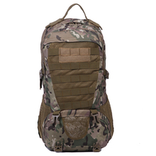 High Quality Large Capacity Backpack Travel Military Tactics Backpack Men Multifunctional Camp Moutain Camouflage Women Bag