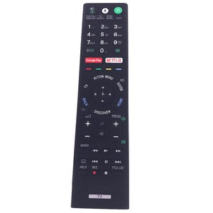 Image 2 - NEW Original Voice Remote Control for SONY LCD LED Smart TV Controller RMF TX200A for KD 55X8500D KD 65X9300D Fernbedienung
