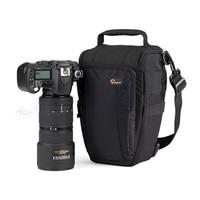 Promotion Sales Genuine Lowepro Toploader Zoom 55 AW High Quality Digital SLR Camera Shoulder Bag With