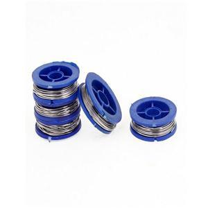 1PCS High Quality Useful Rosin Core Tin Lead 0.8mm Solder Soldering Welding Iron Wire Reel Welding