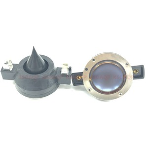 2PCS Replacement Diaphragm for EV Electro Voice DH3, DH2010A, 81514XX, SX300 Force S15 S-1502 T22+ T55+ T53 T55(China)