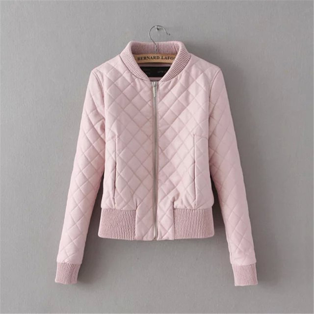 Pink Jackets Womens | Outdoor Jacket