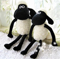 25cm/32cm NEW Cute Sheep Lamb Plush Toys Doll For Girl Children's Baby Birthday Holiday Gift Send Kids Lovely Soft kid Toy