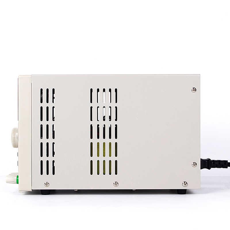 KA6005D 60 V 5A precyzyjny zmienna regulowany zasilacz zasilacz regulowany liniowy zasilacz regulowany programowalne