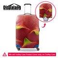 Frutas 3D Imprimir Estiramento Bagagem de Viagem Capas Protetoras Aplicar Para 18-30 Polegada Tampa Acessórios Mala de Viagem Da Bagagem Do Trole