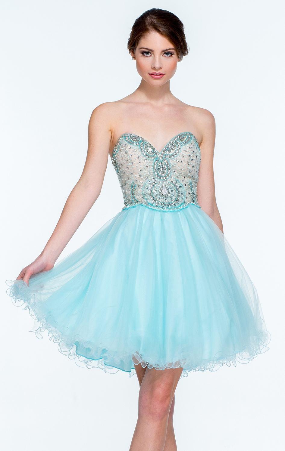 Online Get Cheap Short Sparkly Dresses -Aliexpress.com - Alibaba Group