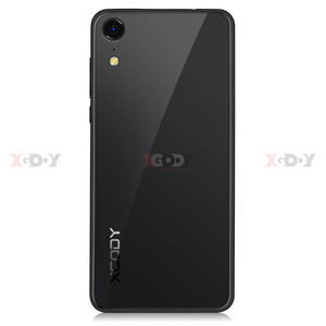 Image 4 - Mới XGODY XR 3G 5.5 Android 8.1 MT6580 Quad Core 1.3 GHz RAM 2 GB 16 GB ROM điện thoại di động 5.0MP 2500 mAh Điện Thoại Di Động