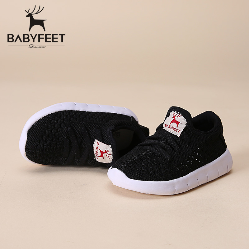 2017 Babyfeet 0-3 years old baby light school tenis flats girls infant casual sneakers children fashion loafers boys lazy shoes babyfeet 2017 winter children shoes fashion warm suede leather sport running school tenis girl infant boys sneakers flat loafers