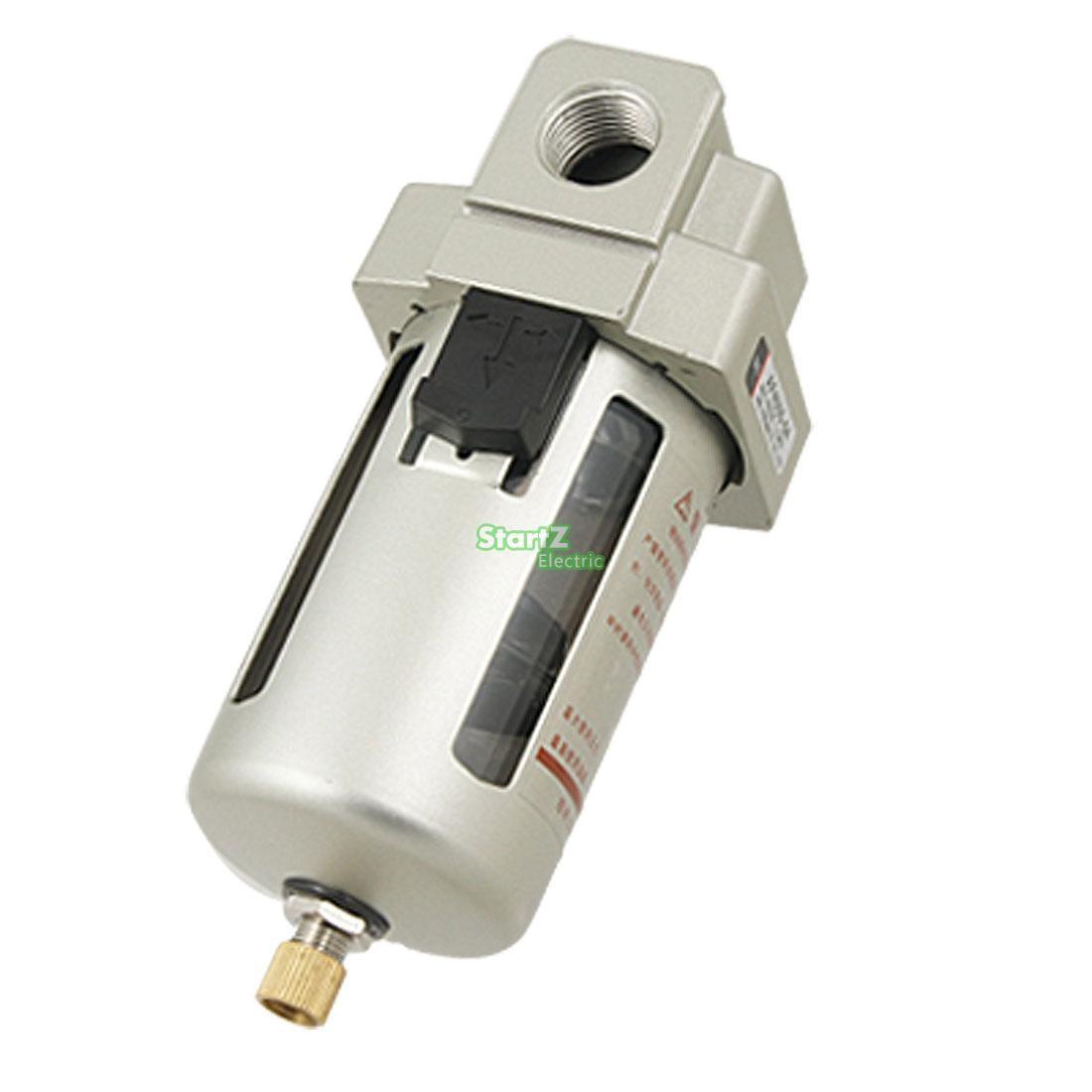 Air Filter AF4000-04 G1/2,Air Source Treatment Unit SMC type Standard type