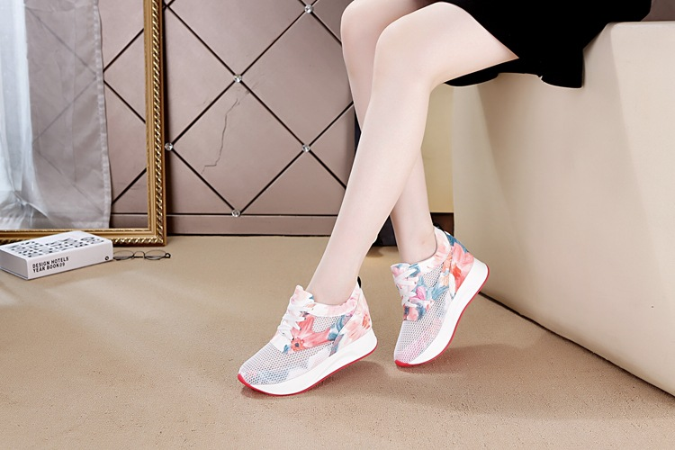 shoes breathable