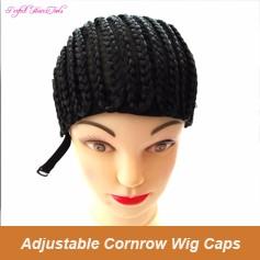 Cornrow-wig-caps
