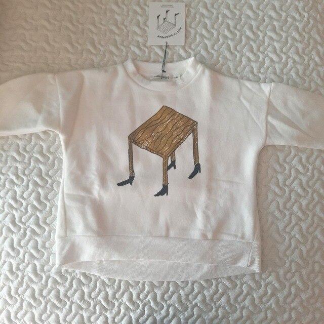 sudadera errante de escritorio para nios nias nios camiseta