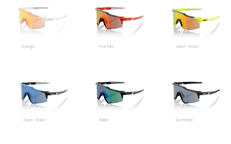 2321f8eb2e Cycling glasses sunglasses glasses viewed a bicycle 100 Speedcraft ...