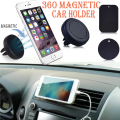 Car Holder Magnetic Mobile Phone Holder Car Air Vent Mount Holder Stand GPS accessories