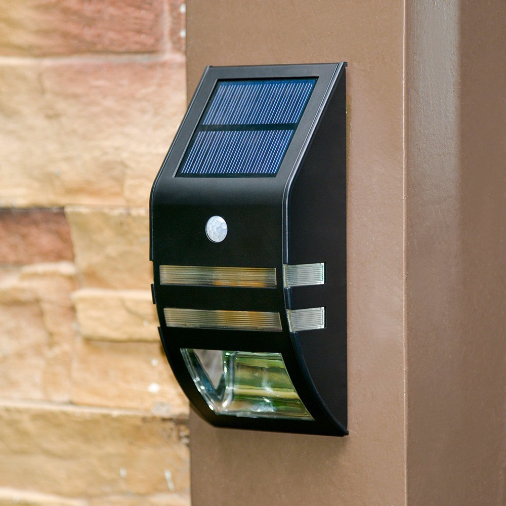 4pcs 2pcs Motion Sensor Solar Lights Outdoor Solar Powered Waterproof Wall Garden Light Solar Lamp Night Light Porch Lighting эспадрильи rossa эспадрильи