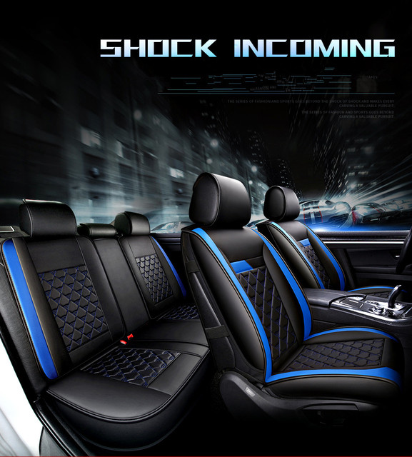 Sport Version Car Seat Covers Automotive Seat Covers For Audi BMW Toyota Ford Mazda Volkswagen jeep Nissan Volvo Lincoln
