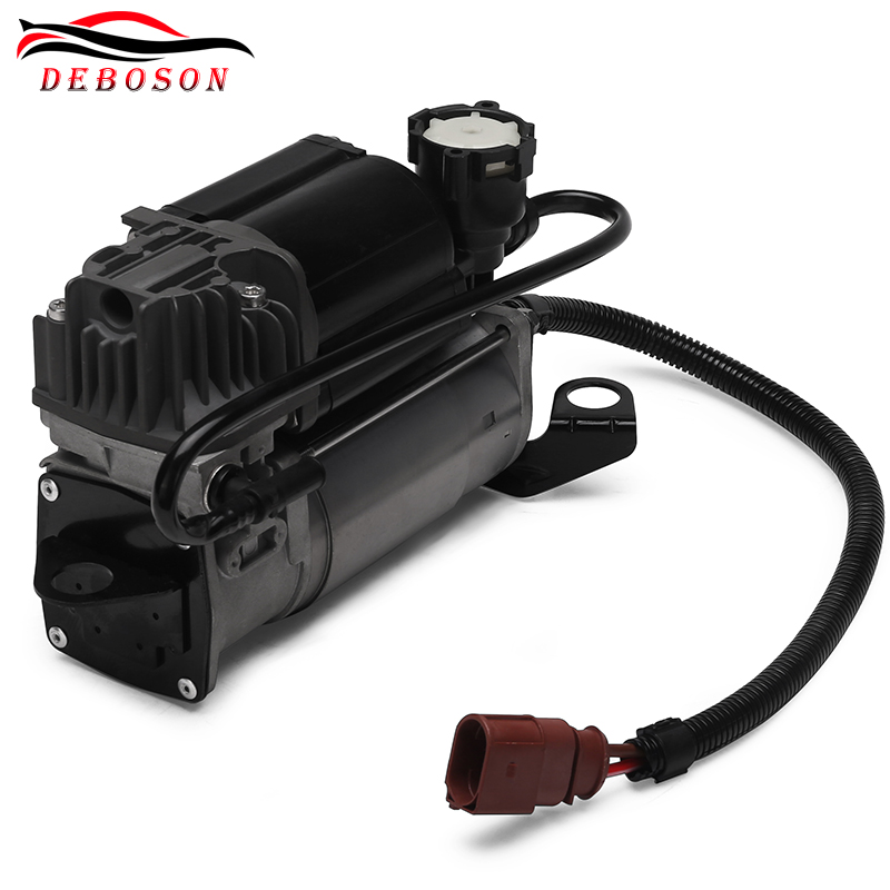 Air compressor for Audi A8 D3 4E Quattro 4E0616005D Air suspension shock absorber parts