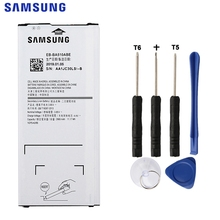 SAMSUNUG Original Replacement Battery EB-BA510ABE For Samsung Galaxy A5 2016 Edition A510 A510F A5100 Authentic 2900mAh